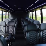 Book a Luxury Shuttle Bus for Group Events