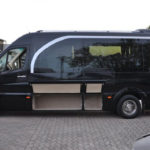 Get your Group Transfer with the Luxurious 15 passengers Sprinter Van