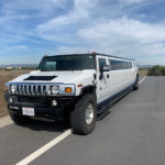 Book a Super Spacious SUV Hummer & Travel in Style