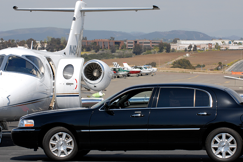 Affordable, Convenient, & Safe Airport Transportation Services in San Jose and San Francisco Bay