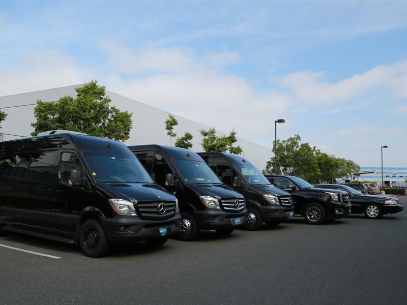 Premier Limo Coach & Transportation Service